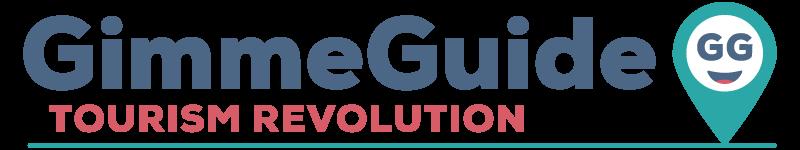 GimmeGuidee Logo